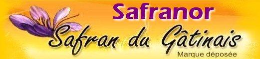 Safran du Gâtinais, par Safranor